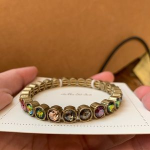 Vida Stretch Bracelet - Multi